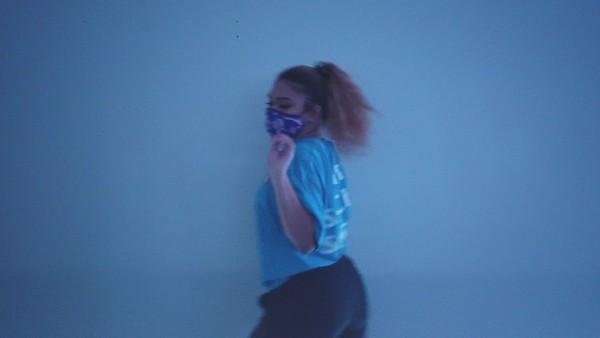 Michelle - Choreo 10-26