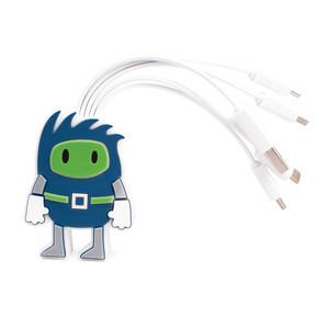 CB32 Custom PVC Cables