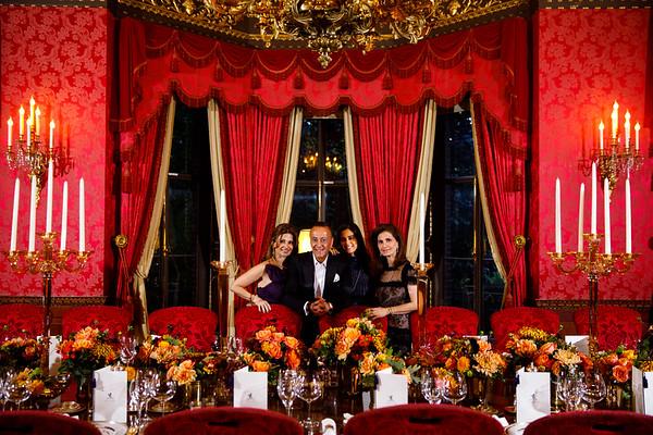 Ritz 60th Birthday Party