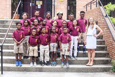 Ms Riviello's Class 2016-17