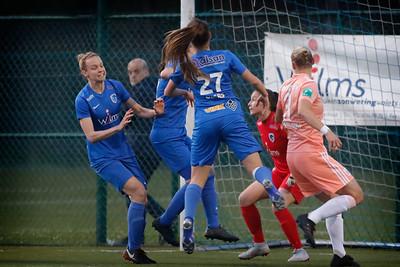 20190417 - KRC Genk Ladies - RSC Anderlecht