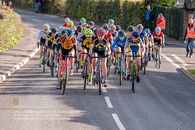Crosstober Abergavenny  Cyclo Cross Youth