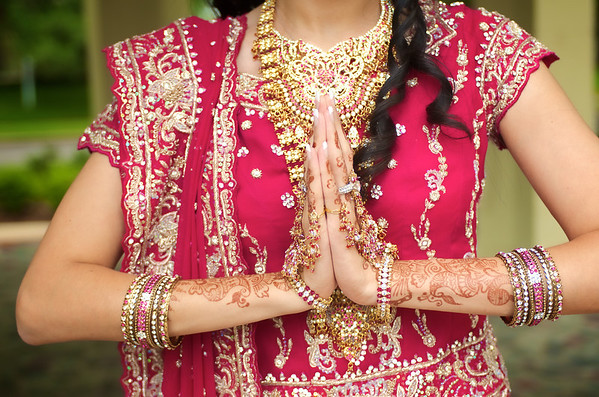 Vanisha Dallas Bridal portraits