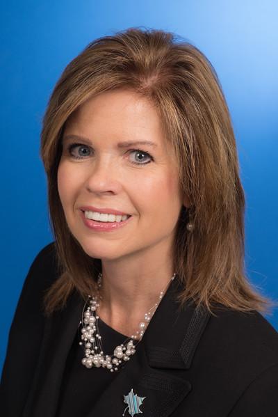 Janet Buckenmeyer, 2017