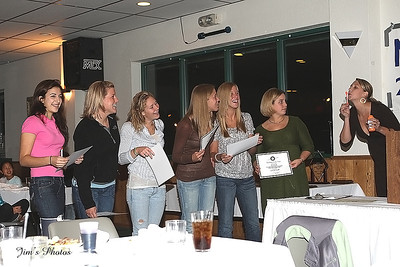 Mad-City Ski Team - Oct 12, 2007 Annual Awards Banquet
