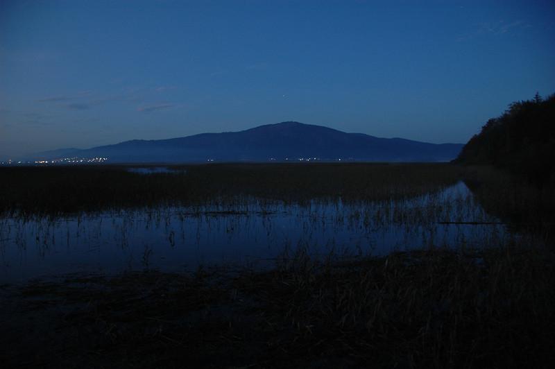 Cerknica Jezervo
