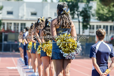 2019 Football Marshall vs Arleta 13Sep2019
