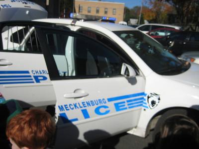 TSGI Police Officer 2013