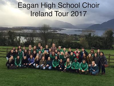2017 Mar - Ireland