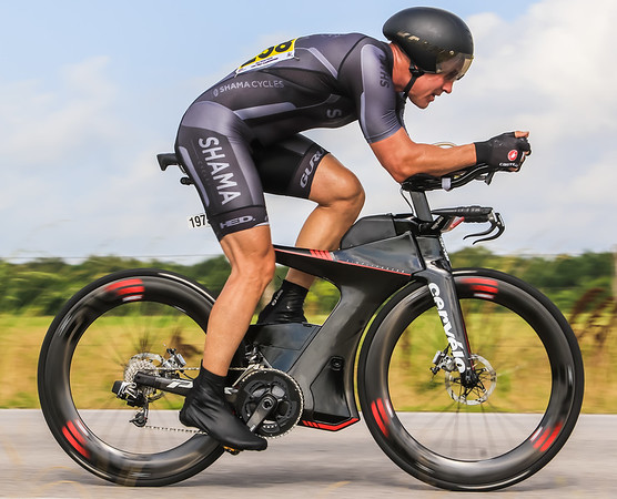 2017 Texas State Time Trial Championship