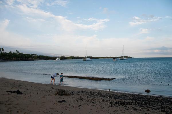 Hawaii Landscapes 2013