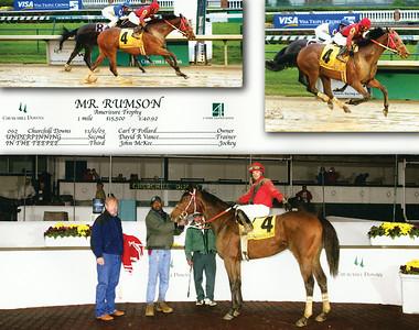 MR. RUMSON - 11/06/2003