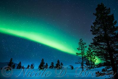 Aurora Borealis