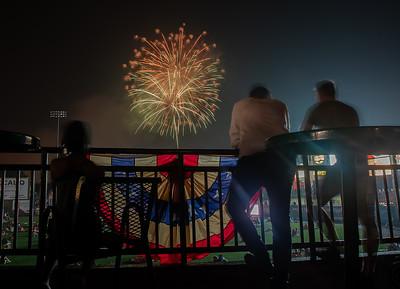 York Celebrates America's Birthday