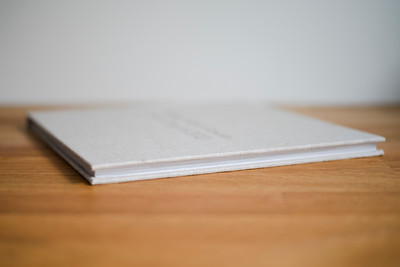 Session Book