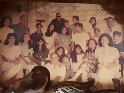 Família Lacerda Soares
