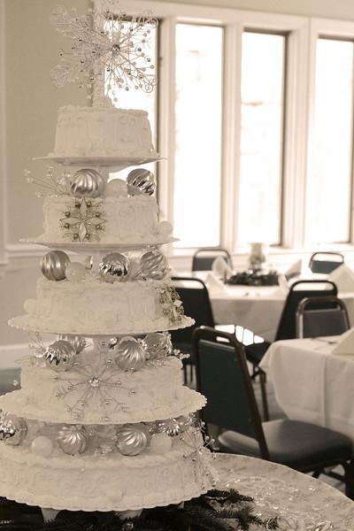 2008 - 12/6 MJ & Andy Wedding Reception