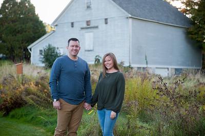 Allison + Brendan