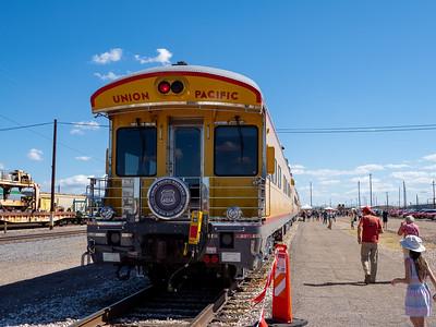 Big Boy Train 2019