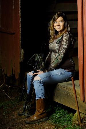 Breanna Senior 2016