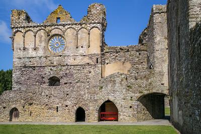 St David's Bishop's Palace