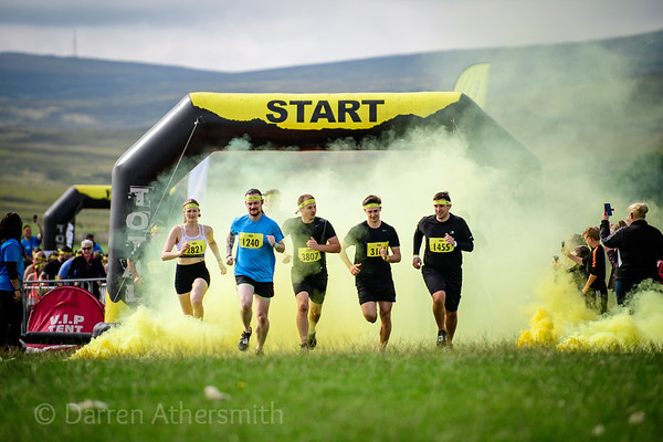 Lakes Total Warrior 2018