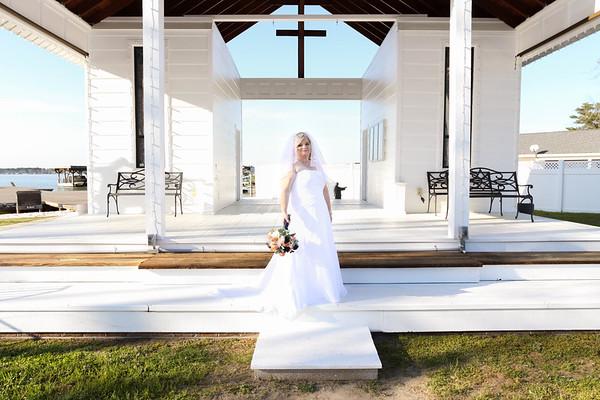 Wilson Wedding 4-24-21
