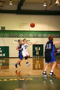 Canton vs. Lindale - Girls, Dec. 18, 2006