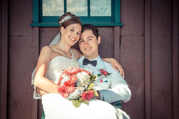 Michael and Nancy's Wedding