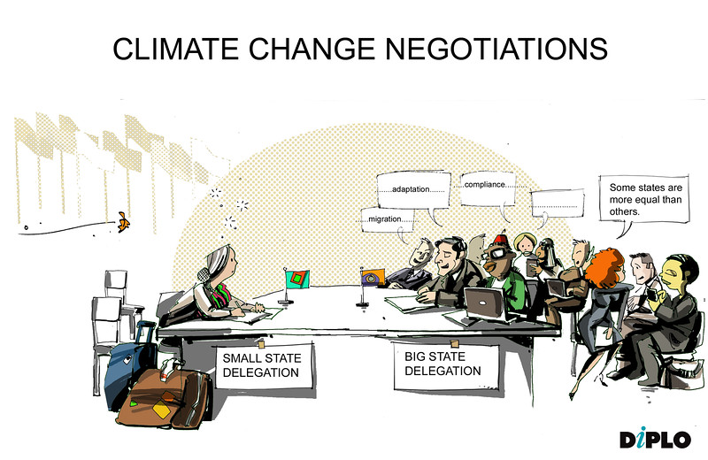 Climate Change Course