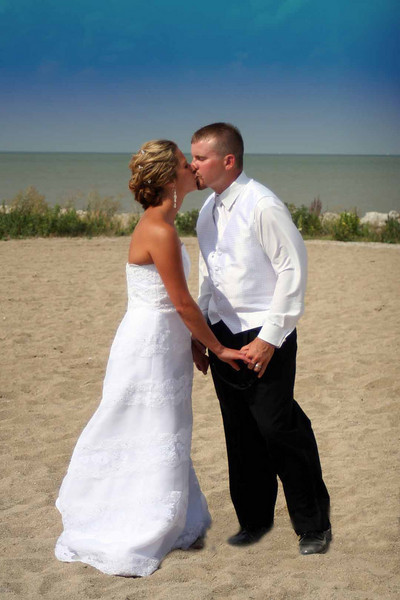Carpenter-Achter After Wedding