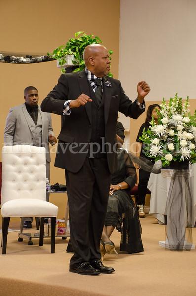 Pastor Rodney Howard's 25th Anniversary Celebration