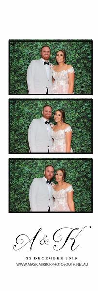 Kieren & Alana's Wedding - Ottimo House