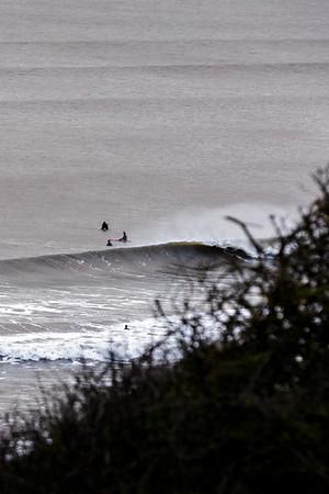 8/4/21: Surfing - East Coast Evenings