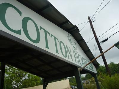 05-01 - Cotton Pickin' Fair - Gay, GA