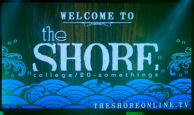 The Shore - October 30, 2008