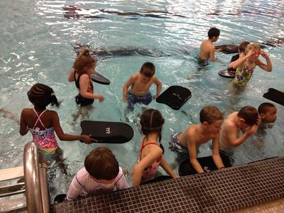 1N Swimming