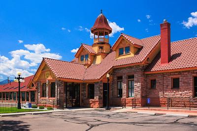 CO-Colorado Springs, Denver, Cripple Creek, Colorado City,  & Surrounding Area