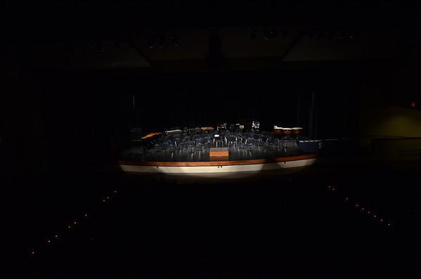 5.9.13 Chapman Band Concert