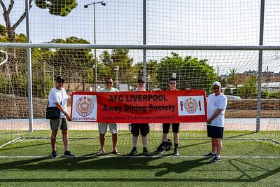 Alicante City (a) W 2-1 *