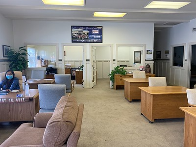 AGUA DULCE REALTY OFFICE