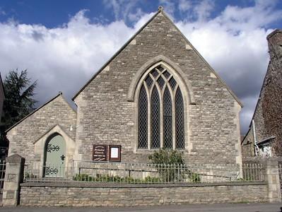 Methodist Church, Bridge Street, Bampton, OX18 2HA