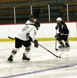 W.A. GIRLS HOCKEY vs A.B. #2  1-9-12