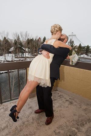 Darst / Alexander - Travers Wedding