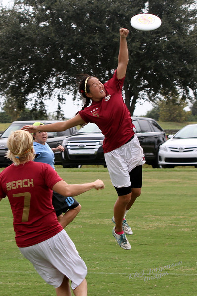 2012 USA Ultimate Club Nationals
