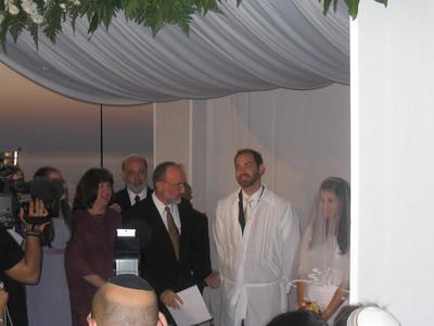 Hila & Jonathan - Wedding