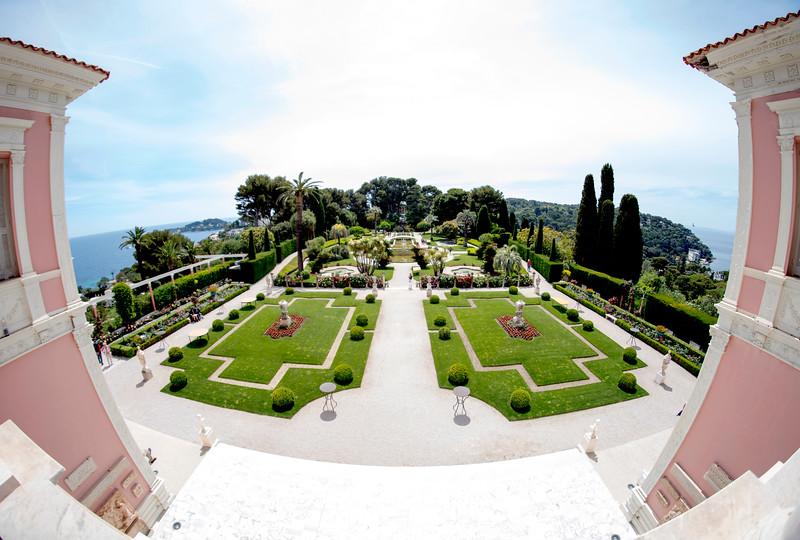 Rothschild Gardens