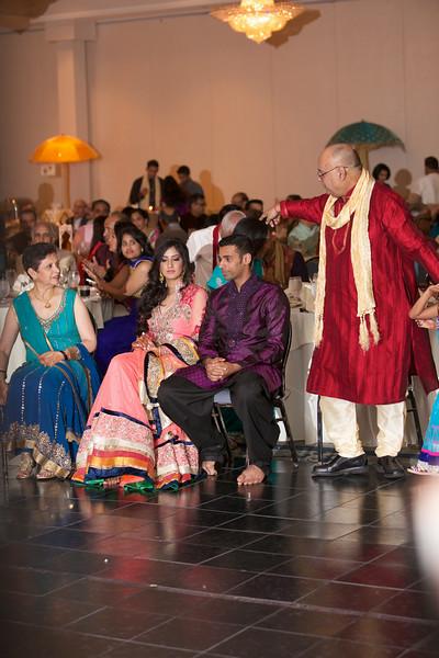 Le Cape Weddings - Indian Wedding - Day One Mehndi - Megan and Karthik  DII  108.jpg