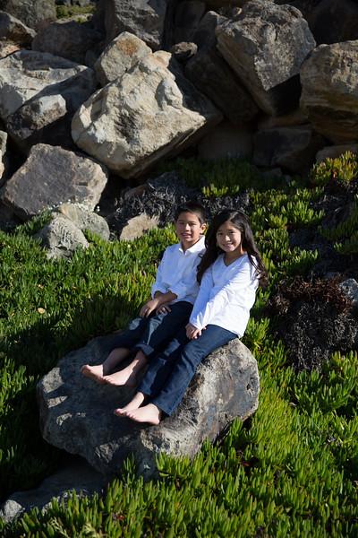 2014-11-26 Hoffens-Oishi Family Photos