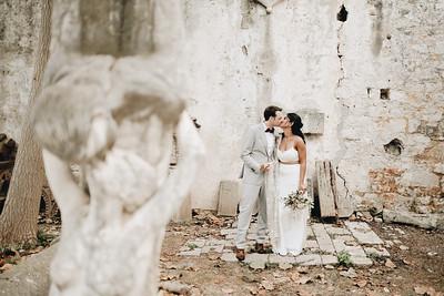 Alison & Lukas, Hvar, Croatia